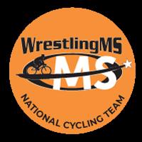 Wrestling MS Logo